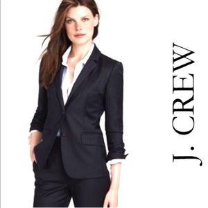 J. Crew | Wool Tailored Jacket | Size 6 |